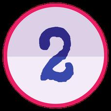 Blue2Factor logo